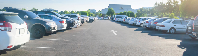 Ventousage et gardiennage de stationnement - Agence VTC en Ile-de-France
