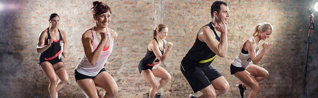 Programme d'entraînement sportif sur-mesure