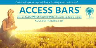 La technique des Bars en Access Consciousness