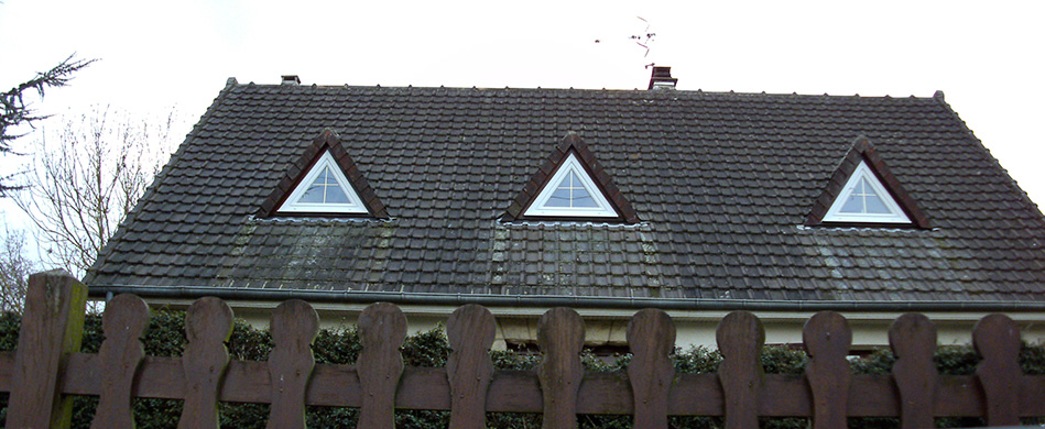 Fenêtre de toit & Velux® à Saint-Quentin - Decossin