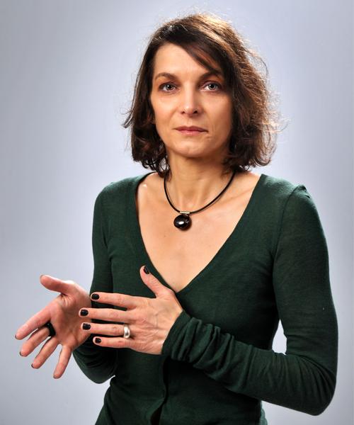 Sabine Mansuelle