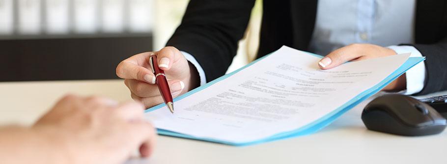 Le contrat commercial