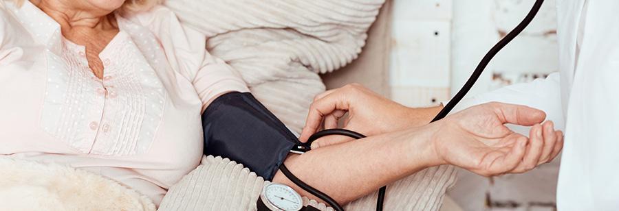 Matériel médical à domicile – Matériel médical à Schweighouse