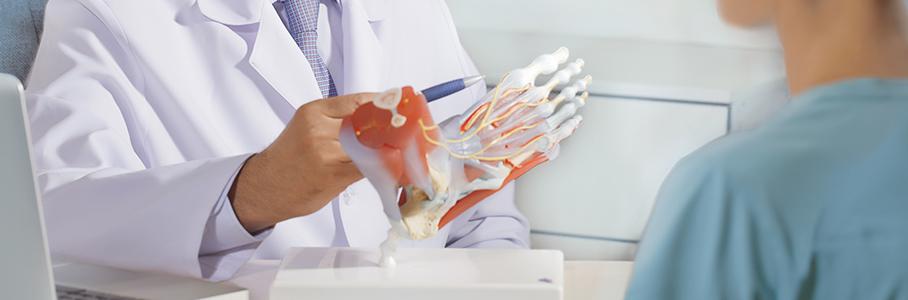 Les étapes de la consultation ostéopathique<
