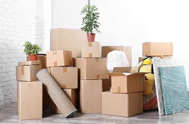 Comment organiser le désencombrement d'une maison ou d'un bâtiment ?