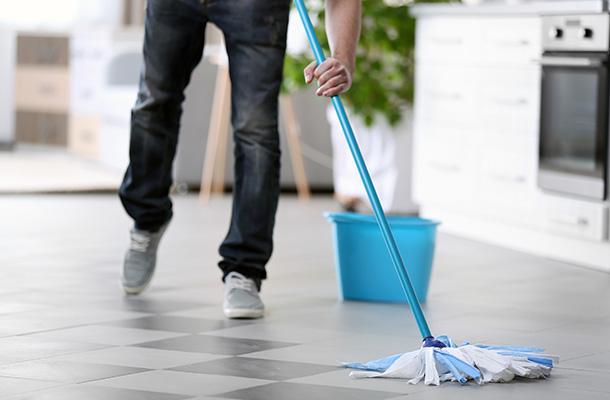Société de ménage à domicile – Nettoyage et entretien à Wavre