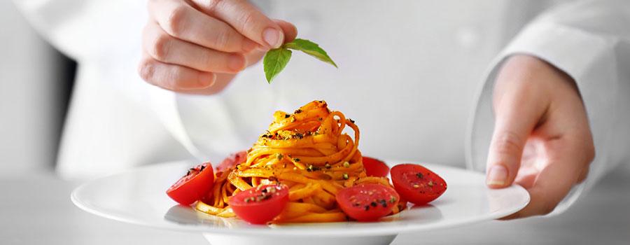Les saveurs de l'Italie dans une pasta box