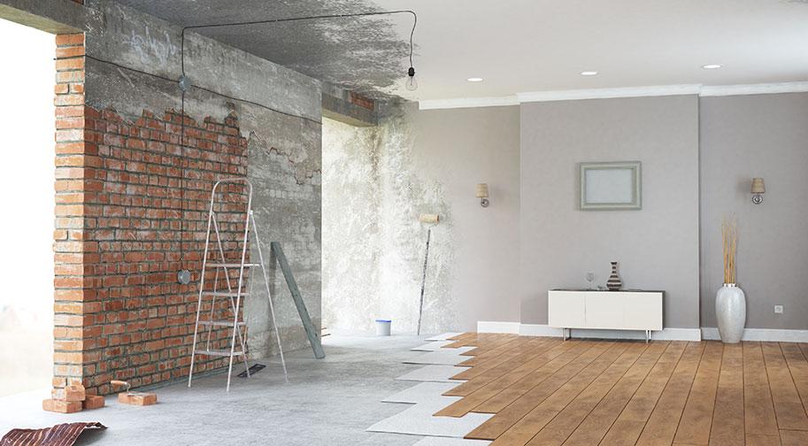 Harmony Rénovations : des experts de la rénovation intérieure et extérieure