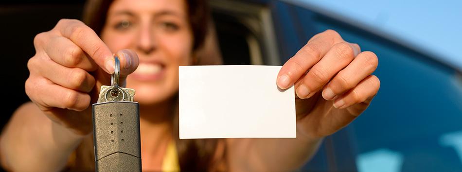 Les règles du permis supervisé