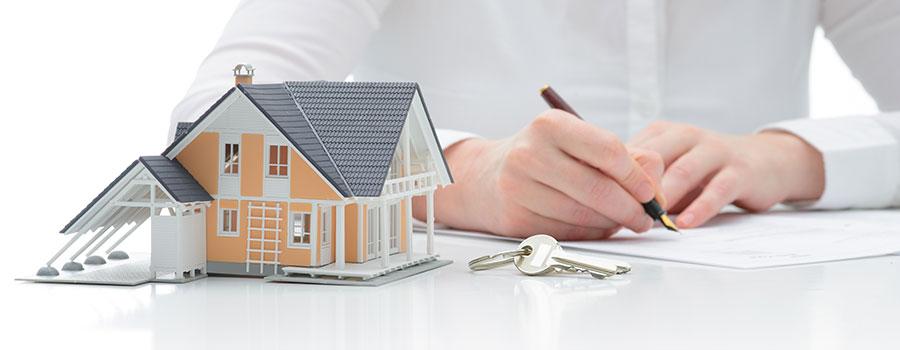Le contrat de bail d'habitation