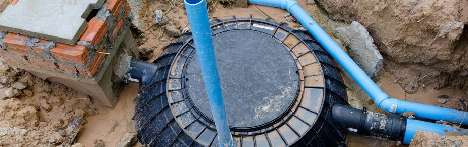 Quelles sont les aides aux travaux d'assainissement individuel ?