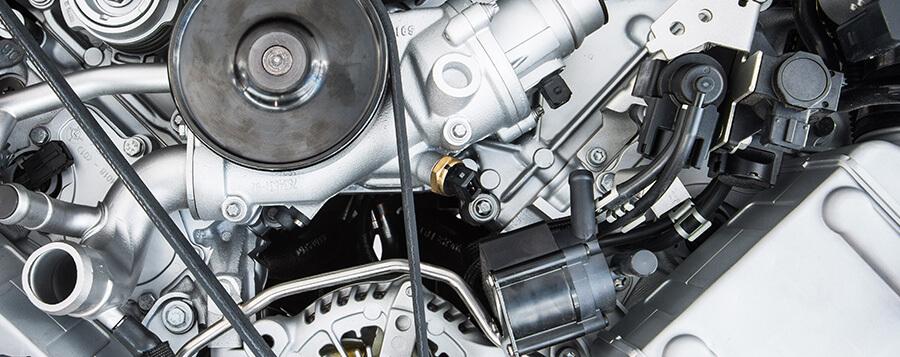 Les bienfaits du décalaminage sur le moteur