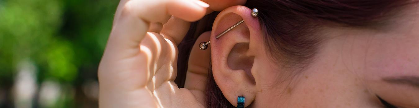 Piercing à Saint-Cannat - Salon de tatouage et piercing