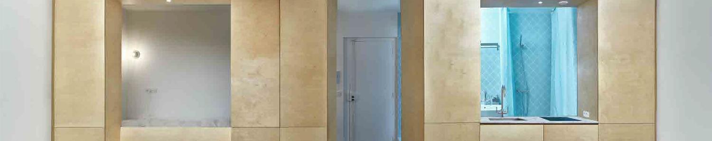 La construction et la rénovation d'appartement et de maison