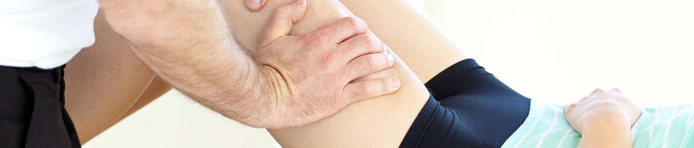 Ostéopathe pour sportif