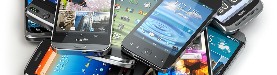 Le dépannage logiciel de Smartphone iPhone et Androïd;