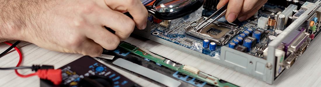 La réparation d'ordinateur Windows et Mac