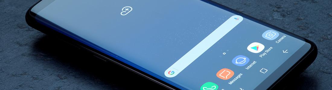 La vente de Smartphone reconditionné