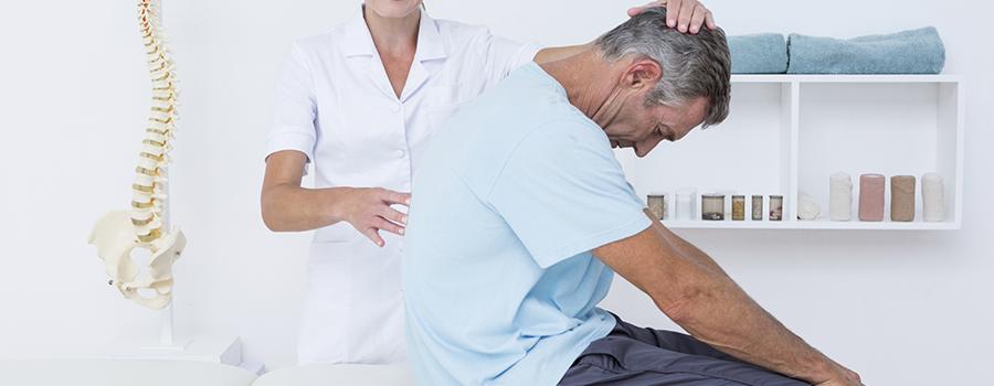L'autonomie du sénior et le traitement des rhumatismes
