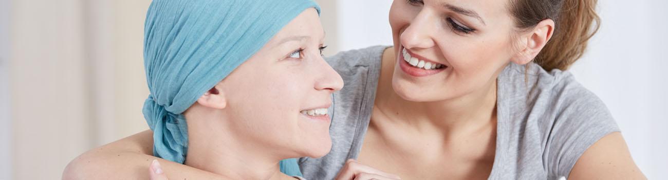 Les soins du patient sous chimiothérapi