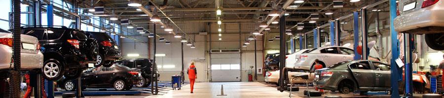 Entretien mécanique et pneumatiques automobile