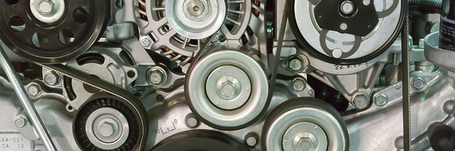 La réparation mécanique automobile