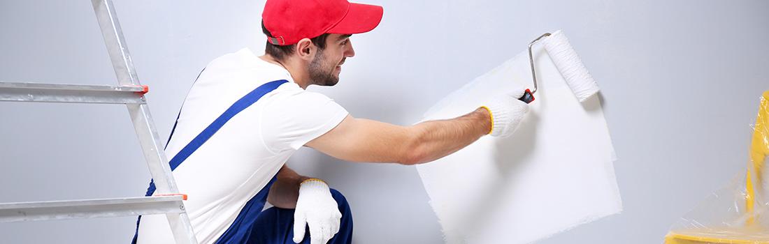 Magasin de peinture et revêtement d'intérieur à Pessac
