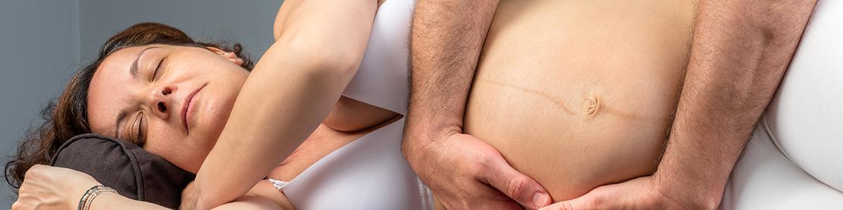 L'ostéopathie pour la préparation à l'accouchement