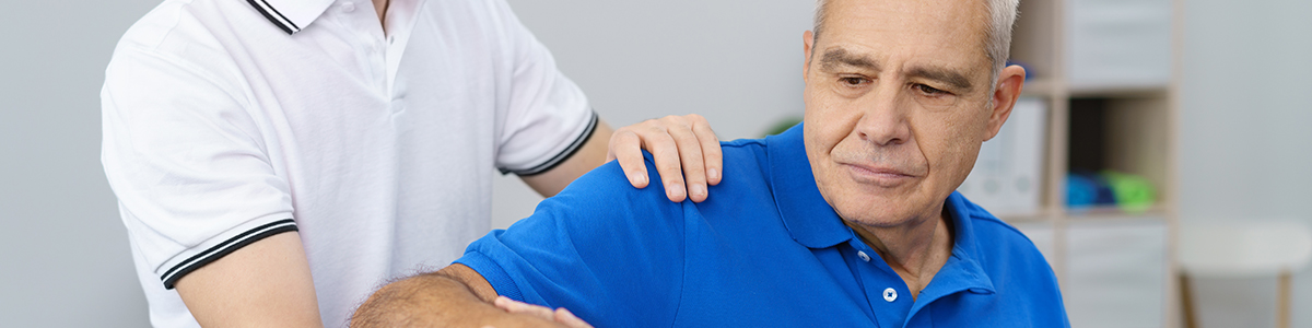 L'ostéopathie préventive pour le sénior