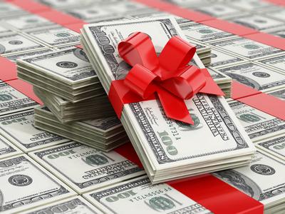 Les cadeaux, ca se paye