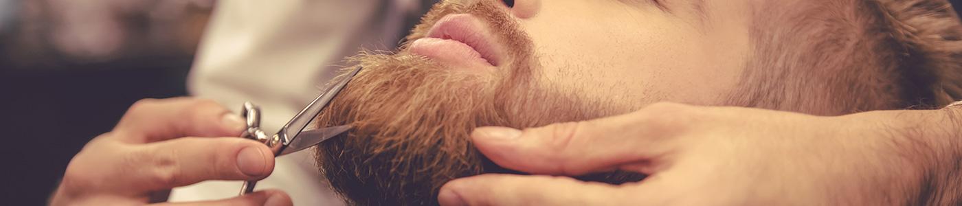 L'entretien et la taille de la barbe