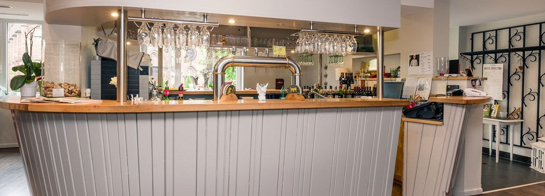 Hôtel restaurant 3 étoiles à Haguenau – Notre Dame