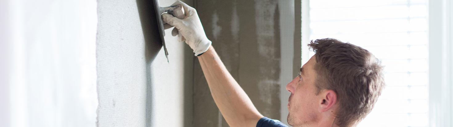Revêtement des murs – Artisan du bâtiment à Valenciennes (Nord)