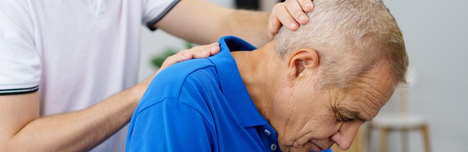 Ostéopathe pour senior à Auderghem