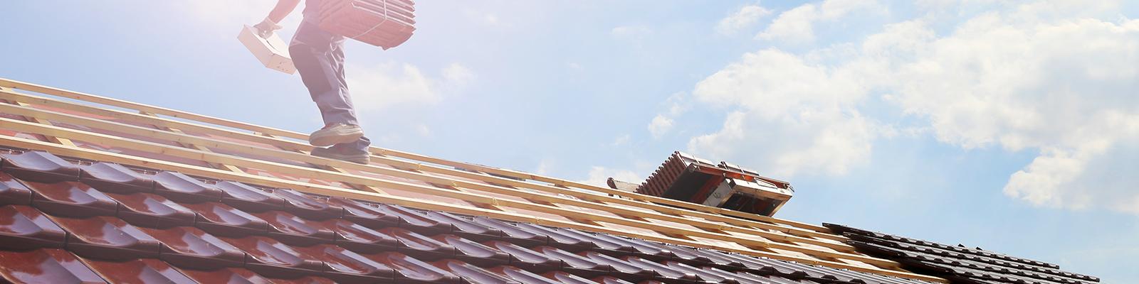 Artisan Couvreur Aubert : entretien et rénovation de toiture