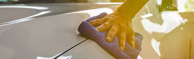 Nett Auto : le lavage en centre et à domicile
