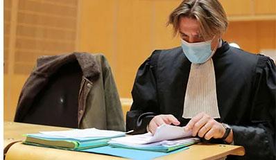 Avocat en droit des victimes à Bordeaux-Ludovic Baustier