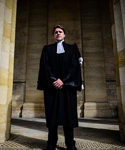 Cabinet d'avocat au Barreau de Bordeaux – Droit privé