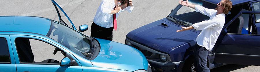 Avocat en droit routier à Bordeaux — Ludovic Baustier