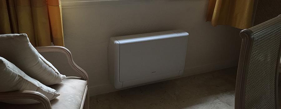 Système de climatisation, vente et installation
