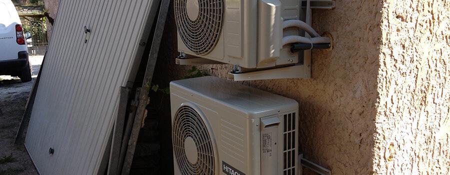 De l'entretien au dépannage, le contrat climatisation