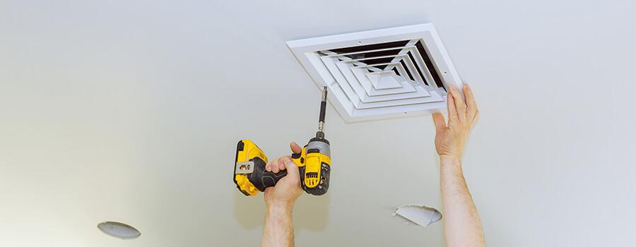 Le système VMC, un outil de ventilation mécanique