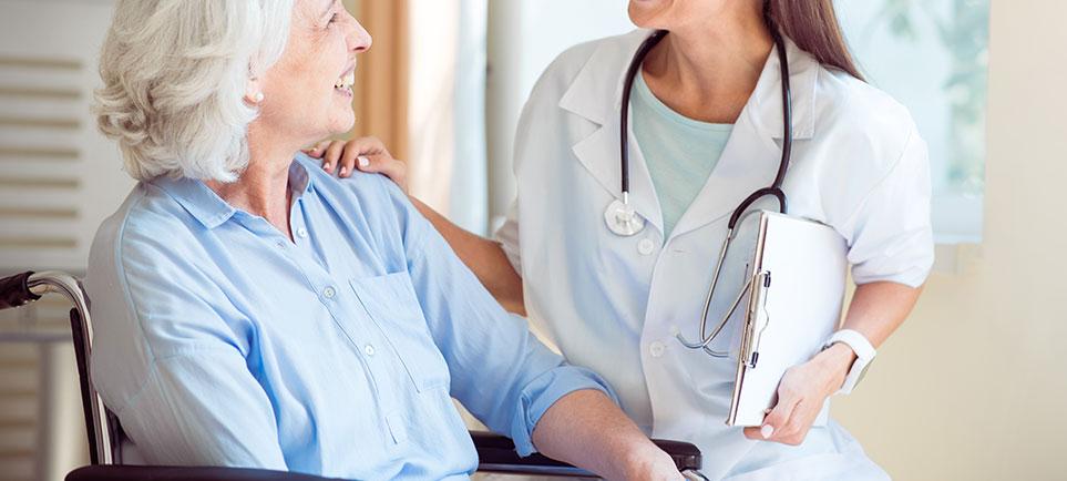 Tout savoir sur le métier d'infirmière
