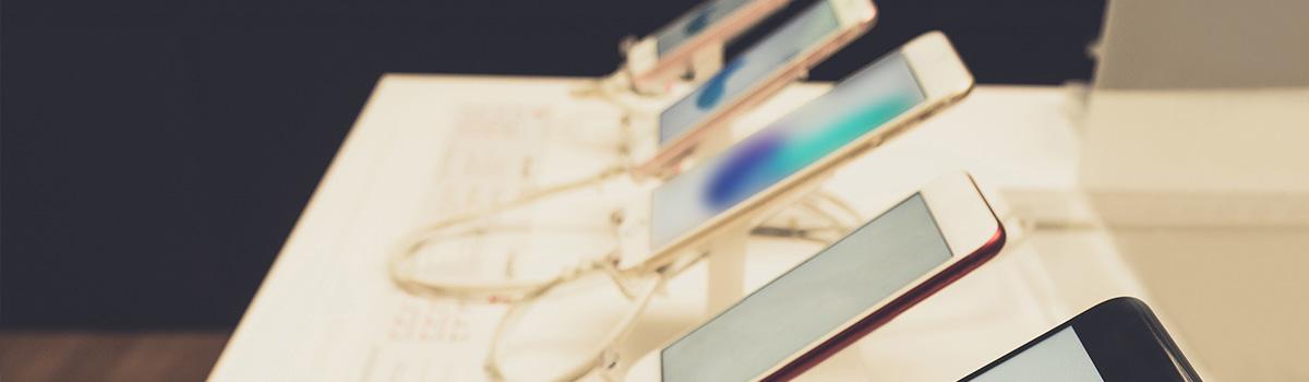 Achat, vente de mobile et accessoires aux Angles – Tech in         phone