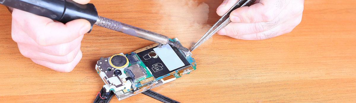 Réparation de mobile aux Angles – Tech in phone