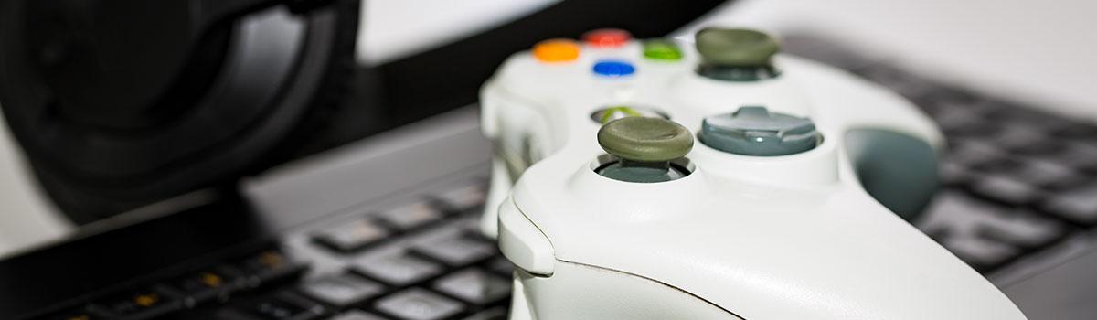 Le rachat et la vente de console de jeux et rétro gaming
