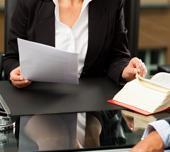 Avocat en droit pénal des auteurs présumés