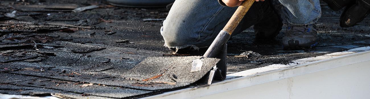 Entretien de toiture – Artisan couvreur à Lyon