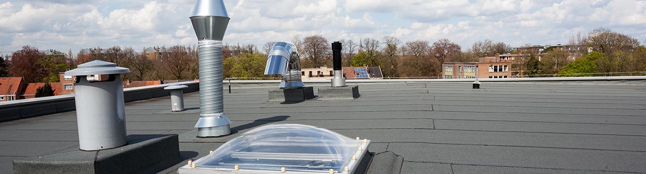 Isolation et étanchéité de toiture – Artisan couvreur à Lyon