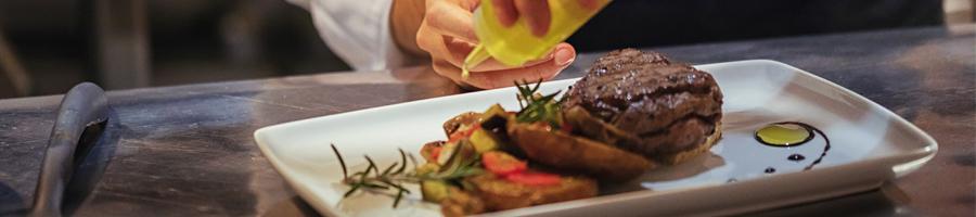 Restaurant américain Le Wanted à Épinay-sur-Seine
